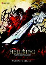 Hellsing Ultimate OVA - Poster