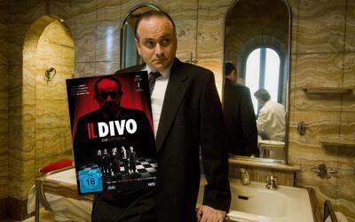 Il Divo - Der Göttliche erscheint auf DVD