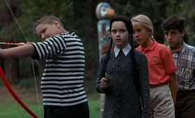 Die Addams Family in verrückter Tradition mit Christina Ricci und Jimmy Workman - Bild 15