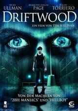 Driftwood - Poster