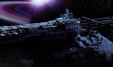 Lautlos im Weltraum - Bild 2