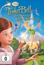 TinkerBell - Ein Sommer voller Abenteuer Poster