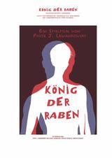 König der Raben - Poster