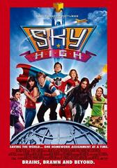 Sky High - Diese Schule hebt ab!