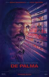 De Palma - Poster