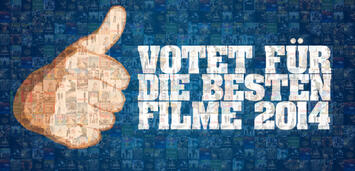 Bild zu:  Derbeste Film 2014