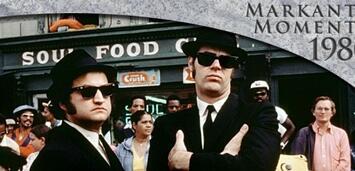 Bild zu:  Blues Brothers