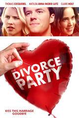 The Divorce Party - Poster