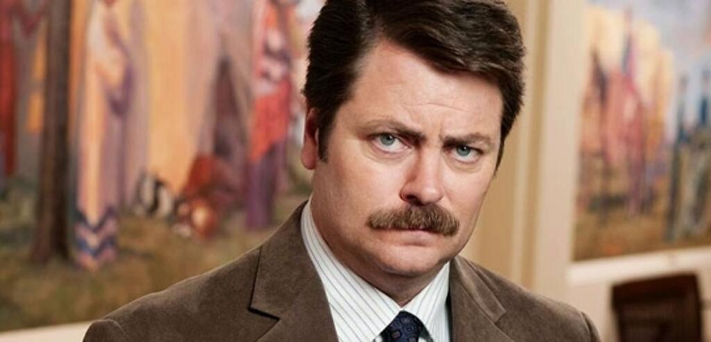 Capitalism: God's way of determining who is smart and who is poor. (Ron Swanson)