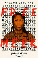 Free Meek - Poster