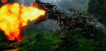 Bild zu:  Transformers 4: Ära des Untergangs