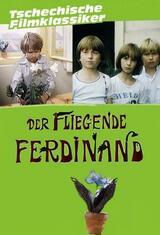 Der fliegende Ferdinand - Poster