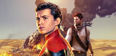 Nach Spider-Man kommt Uncharted