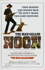 Der Mann aus El Paso - Poster