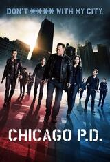 Chicago P.D. - Poster