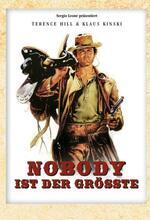 Nobody ist der Größte Poster