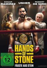 Hands of Stone - Fäuste aus Stein Poster