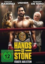 Hands of Stone - Fäuste aus Stein - Poster