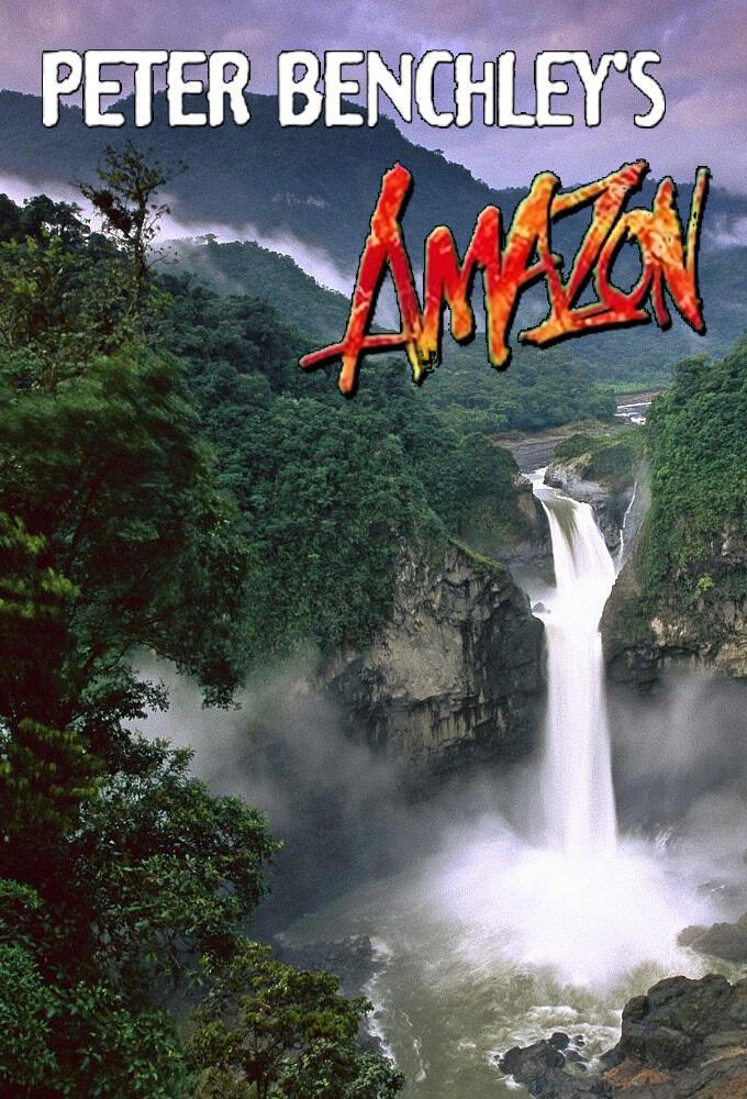 Amazonas Gefangen In Der Hölle Des Dschungels