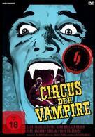 Circus der Vampire