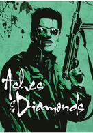 Asche und Diamant