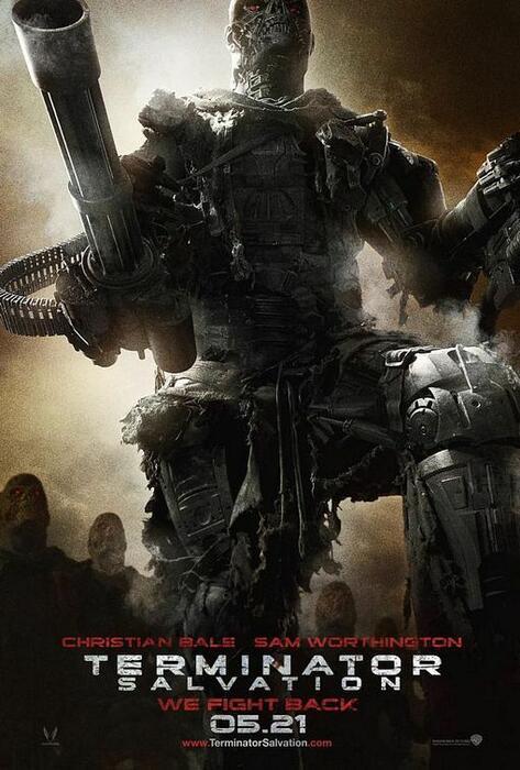 Terminator Die Erlösung Stream