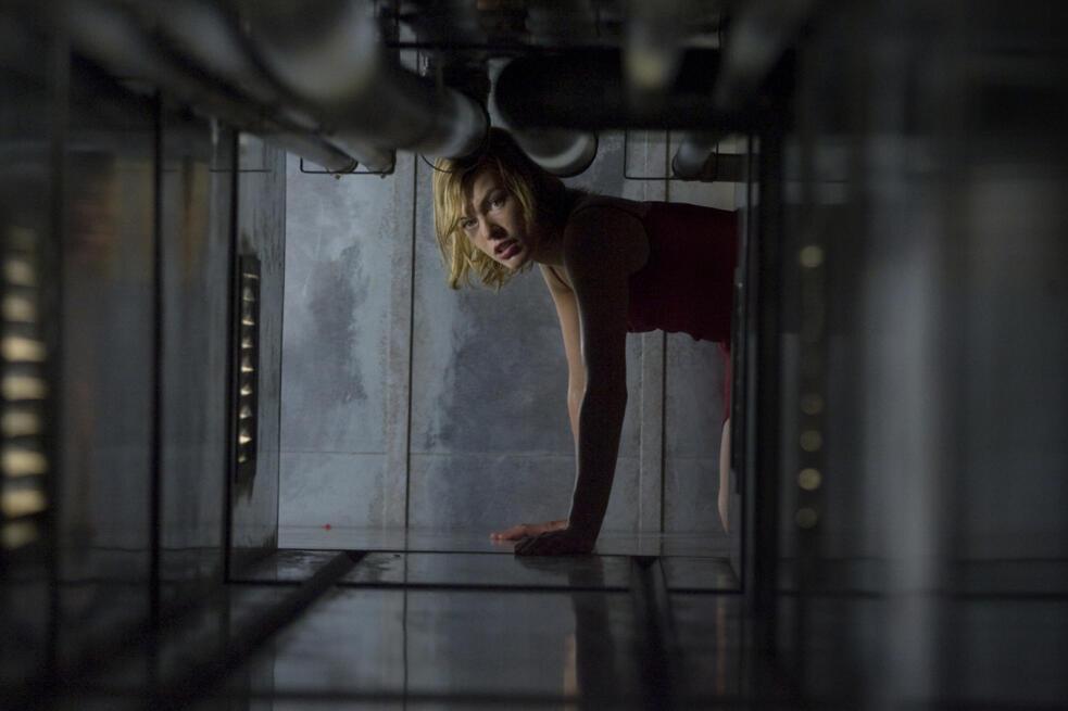 Resident Evil: Extinction mit Milla Jovovich