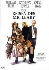 Die Reisen des Mr. Leary - Poster