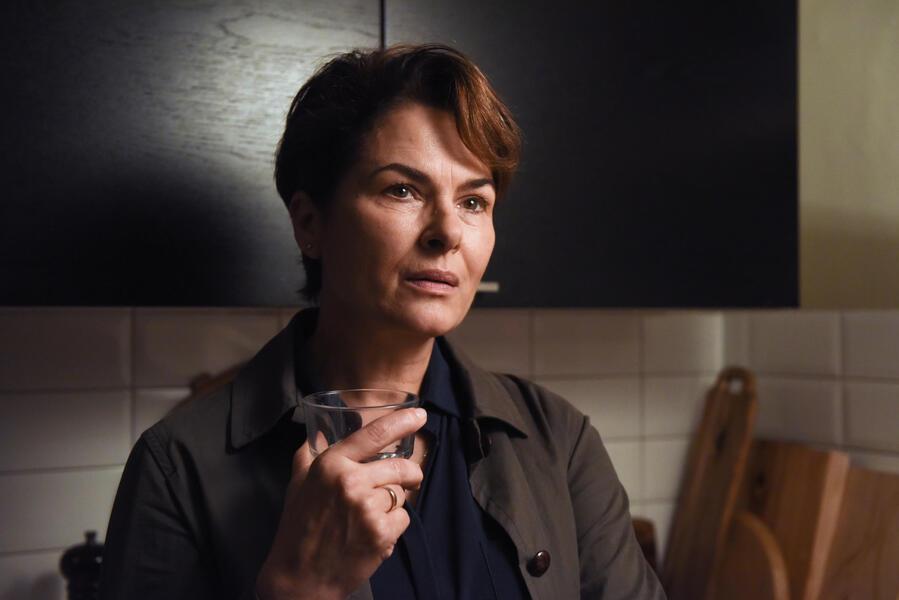 Die verschwundene Familie mit Barbara Auer