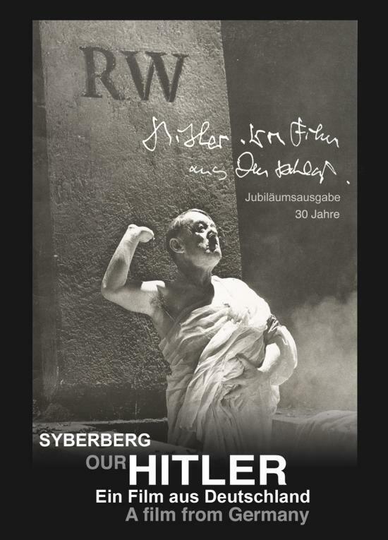 Hitler, ein Film aus Deutschland