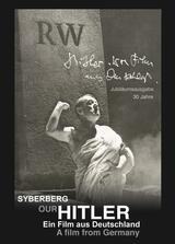 Hitler, ein Film aus Deutschland - Poster