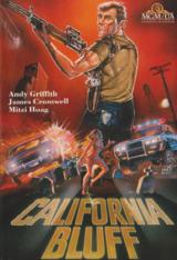 California Bluff - Poster