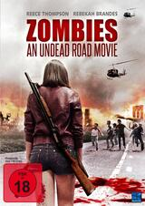 Zombies - An Undead Road Movie - Poster