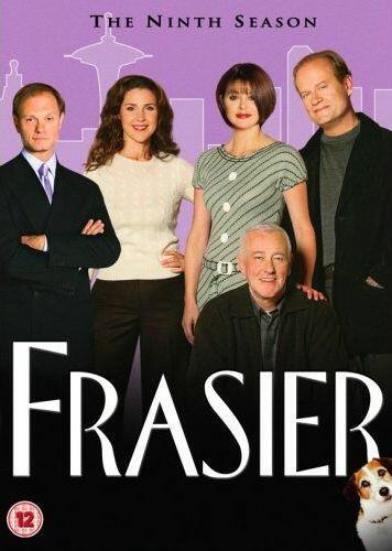 Frasier - Staffel 9