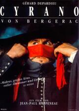 Cyrano von Bergerac - Poster