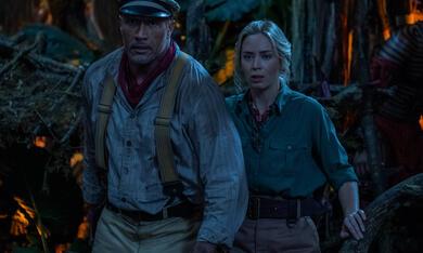 Jungle Cruise mit Dwayne Johnson und Emily Blunt - Bild 12