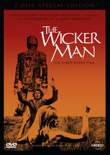 The Wicker Man - Poster