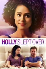 Im Bett Mit Holly - Poster