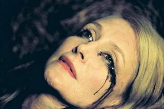 Patricia Clarkson