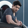 Lost in the pacific mit brandon routh