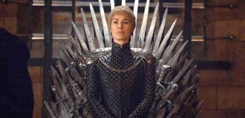 Bild zu:  Game of Thrones: Lena Headey als Cersei Lannister