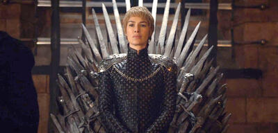 Game of Thrones: Lena Headey als Cersei Lannister