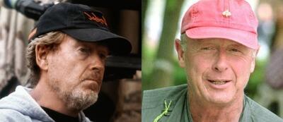Ridley & Tony Scott