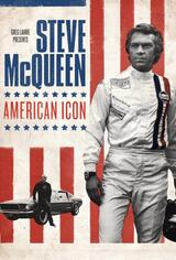 Steve McQueen: American Icon - Poster