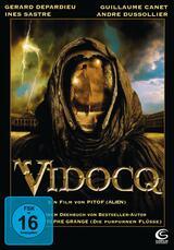 Vidocq - Herrscher der Unterwelt - Poster