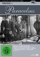 Paracelsus - Poster