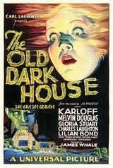 Das Haus des Grauens - Poster
