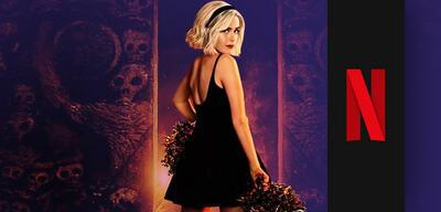 Schaut den neuen Sabrina-Trailer auf Englisch