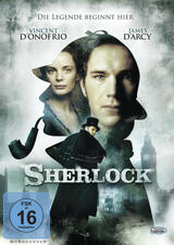Sherlock - Poster