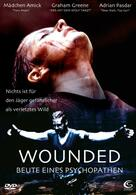 Wounded - Beute eines Psychopathen